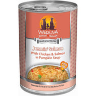 Weruva Jammin' Salmon Food for Dogs (Grain Free)