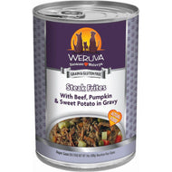 Weruva Steak Frites Food for Dogs (Grain Free)