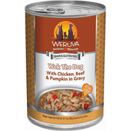 Weruva Wok the Dog Food for Dogs (Grain Free)