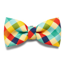 Zee.Dog Bow Tie - Phantom
