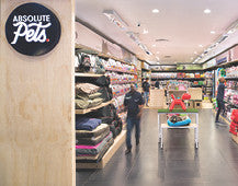 Absolute Pets Pet Stores