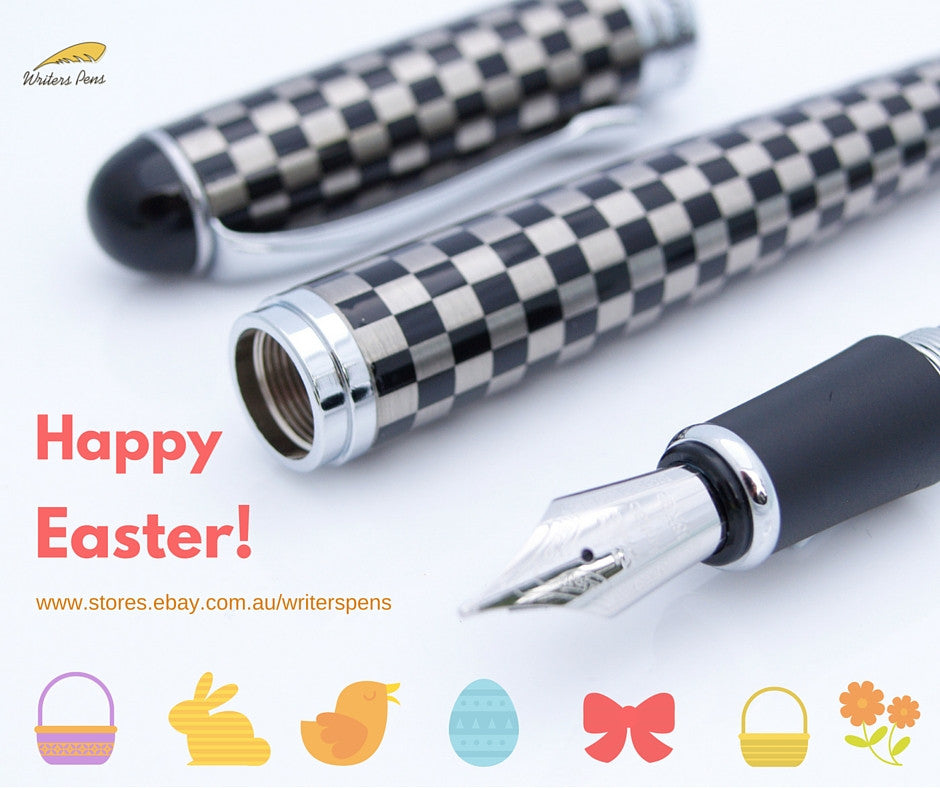Some great Easter gift ideas for Writers!