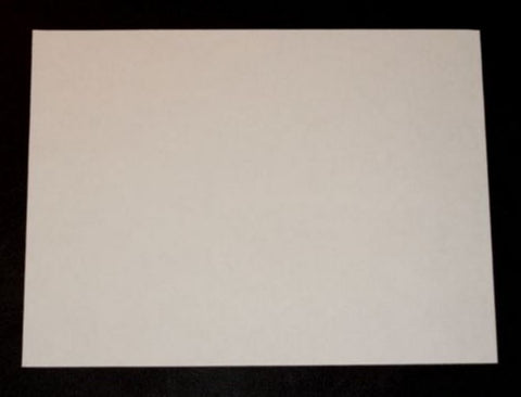 Blotting Paper for use with Fountain Pens and Ink - Individual sheets (Choose size & Quantity)