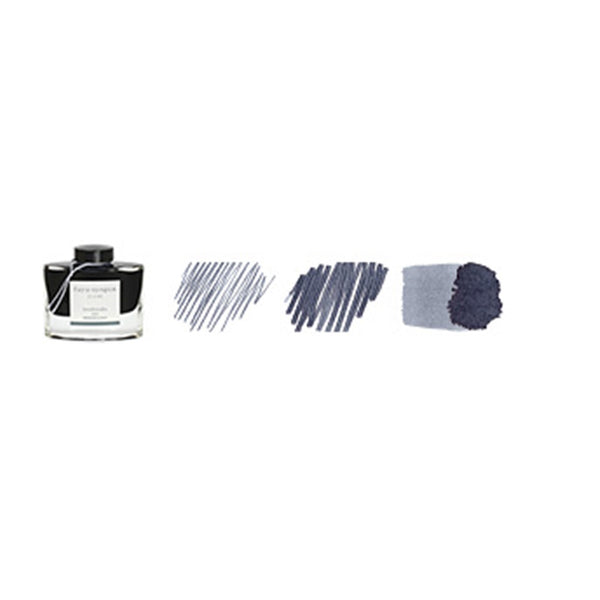 Pilot Iroshizuku 50ml ink bottle for fountain pens: fuyu - syogun (old man winter)