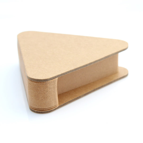 Universal Mobile Phone / Tablet Holder Eco-Friendly Folding Cardboard Desk Stand