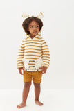 Everyday Shorts - Ochre