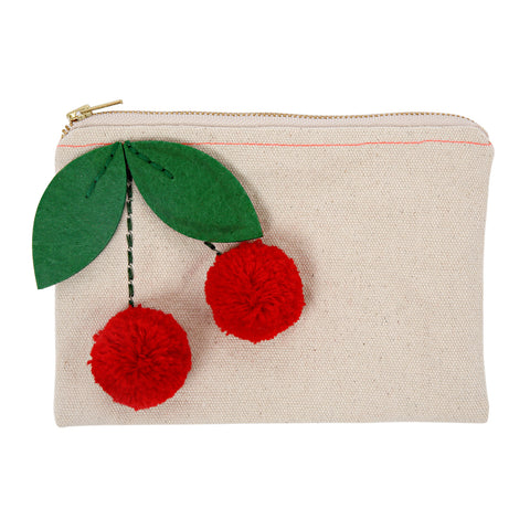 Pouch - Cherries