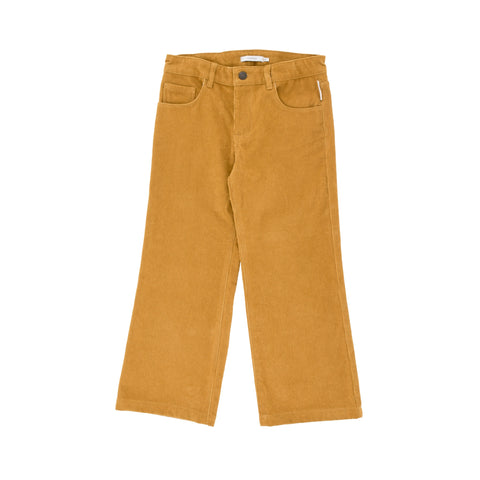 Solid Pants - Corduroy