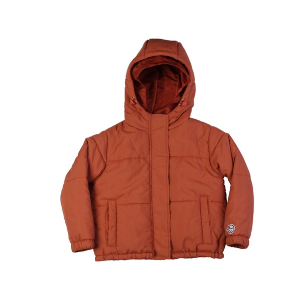 Breakers Puffa Jacket