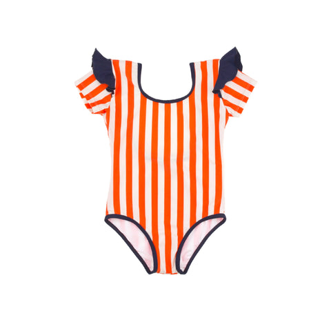 Swimsuit - Stripes