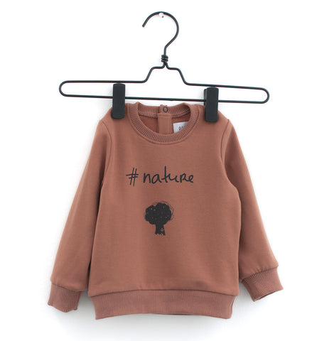 Nature Sweatshirt