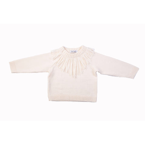 Dillon Jumper - Beige