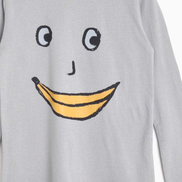 T-Shirt Banana Face