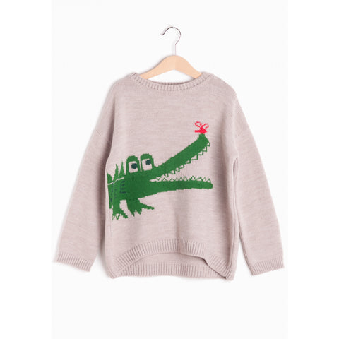 Jumper Crocodile
