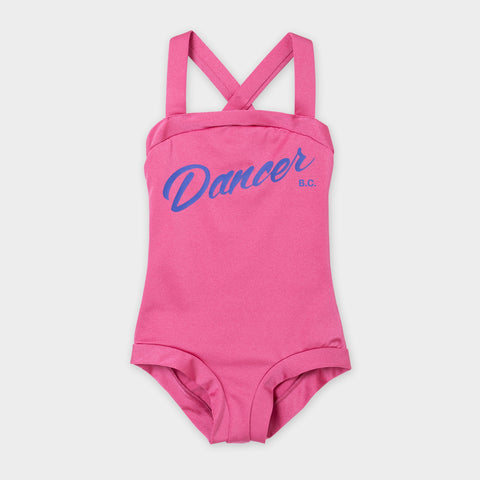 Shorty Swimsuit - Dancer