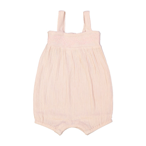 Melon Overall - Pink