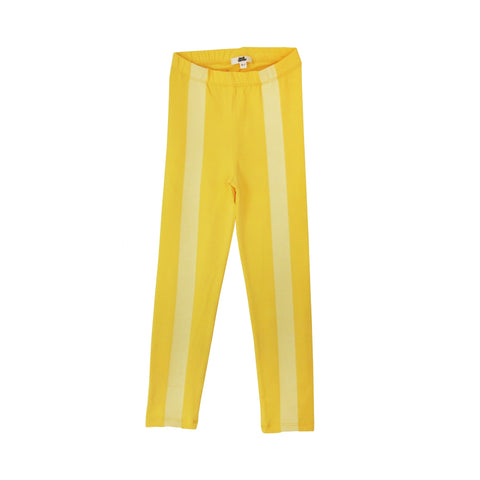 Ventu Yellow Legging