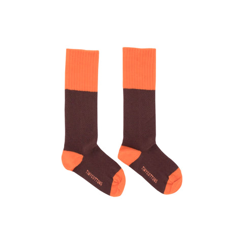High Socks Rice Loop - 256-B86