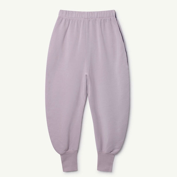 Soft Purple Dromedary Pants