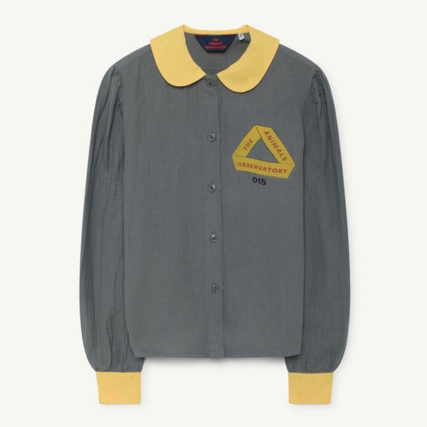 Grey Kangaroo Shirt