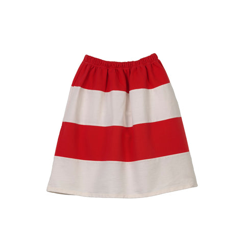 Stripmes Skirt