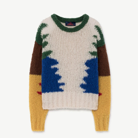 Blowfish Kids Sweater - Multicolor