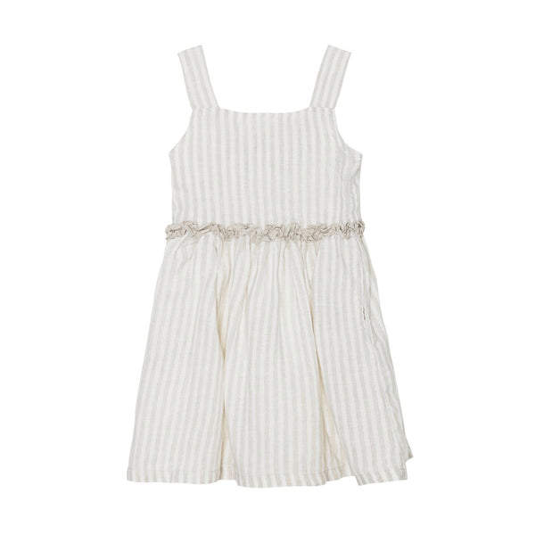 Waikiki Dress - Shinny Stripes