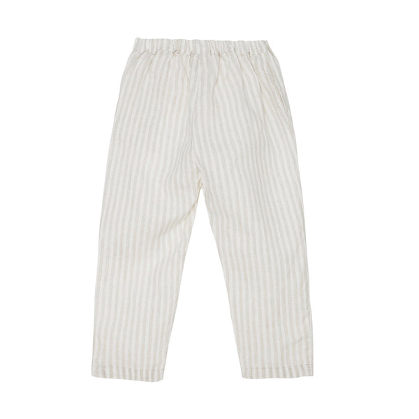 Laka Pants - Shinny Stripes