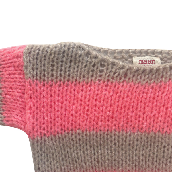 Skippy Jumper - Pink