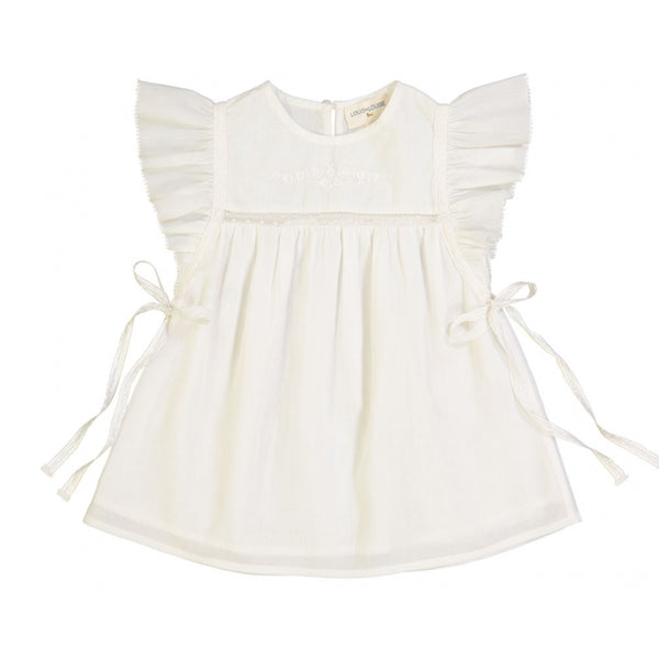 Dress Sophia - Off White
