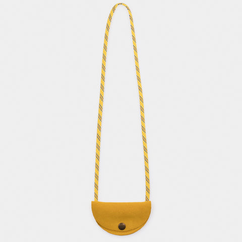 Necklace Purse - Bobo