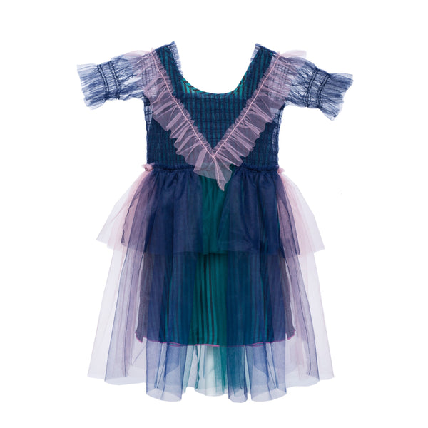 Tulle Maxi Dress Dolly