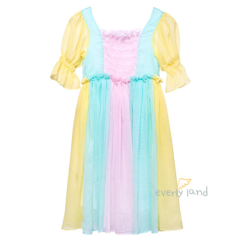 Dress Iris - Multicolor