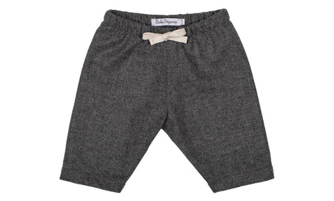 Otto Trousers - Wolf Grey