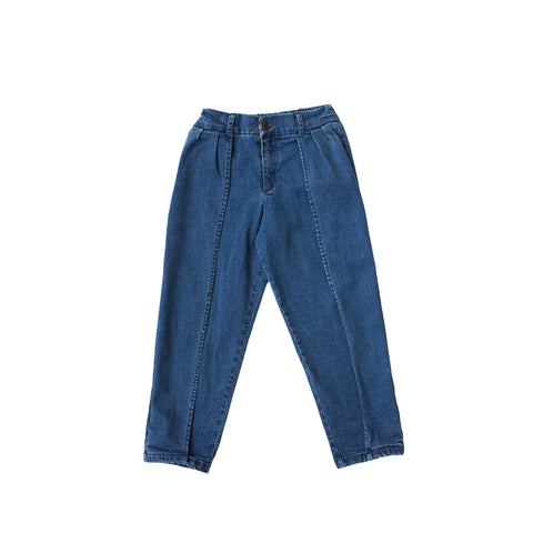 Bird Denim Pants