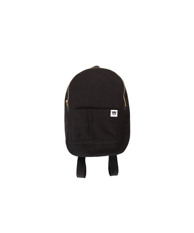 Hux Backpack - Black