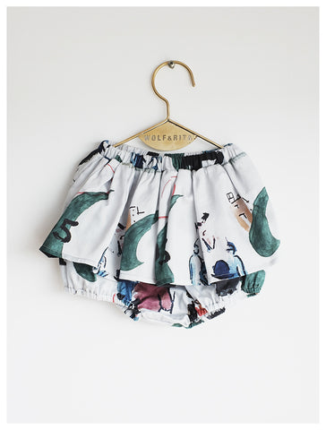 Leonor L'Art Culotte