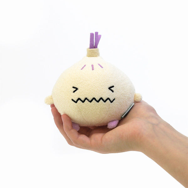 Mini Plush Toy - Ricegarlic