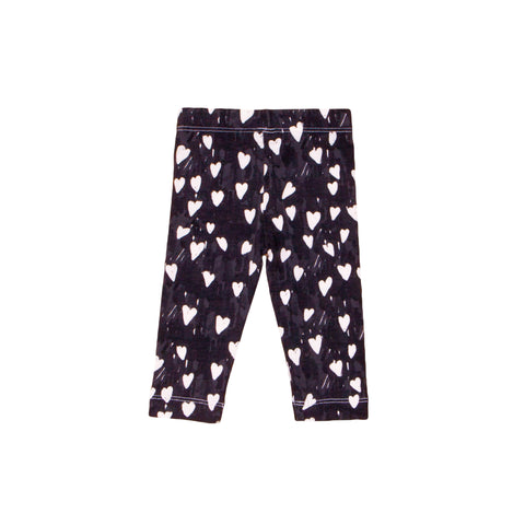 Baby Legging - Hearts