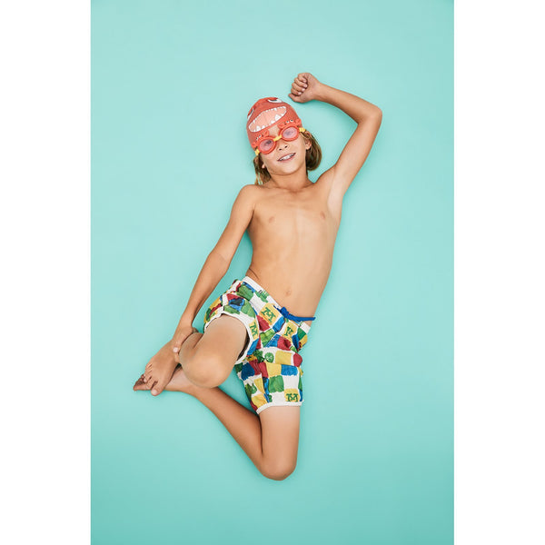 Kids Swimming Goggle - Crabby