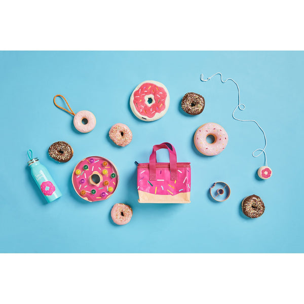 Kids Lunch Tote - Donut