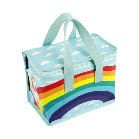 Kids Lunch Tote - Wonderland
