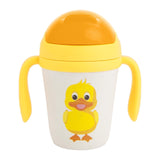 Eco Kids Sippy Cup - Ducky