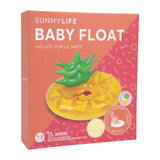 Baby Float Pineapple