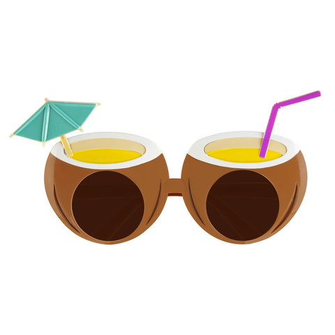 Coconut Sunnies
