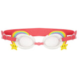 Swimming Goggles - Rainbow