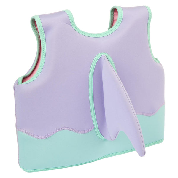 Float Vest 4-6 - Dolphin