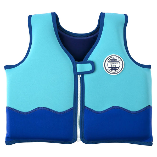 Float Vest 4-6 - Sharky