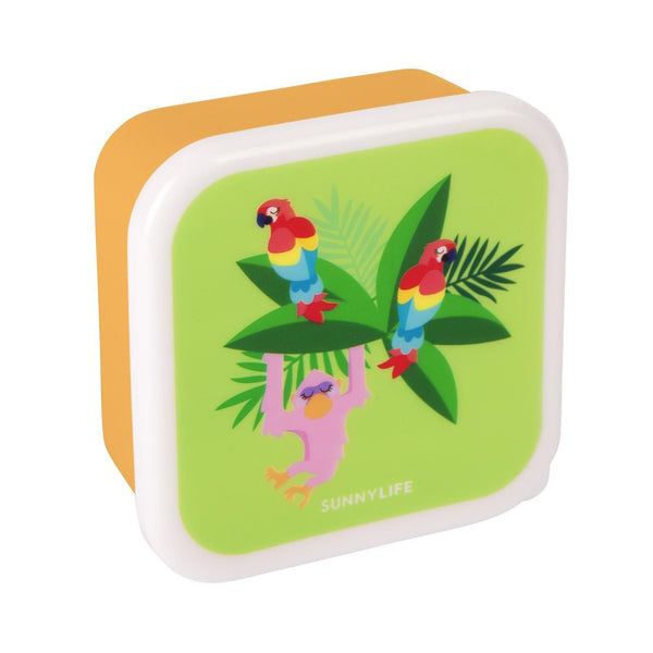 Kids Nested Containers - Safari