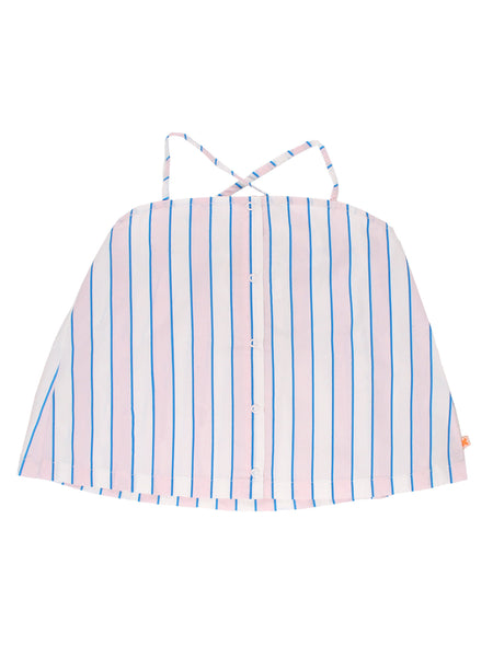 Stripes WV Blouse - Multicolor